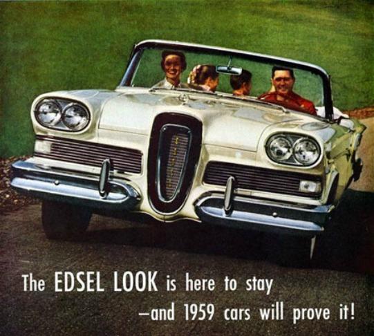 Ford Edsel