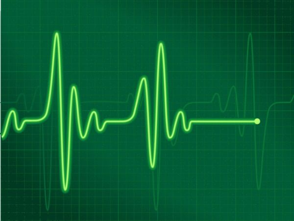 Abnormally fast heart rate