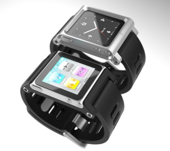TikTok+LunaTik Multi-Touch Watch Kits