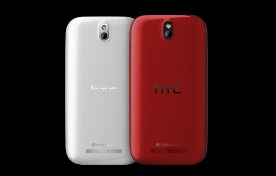 HTC Desire P