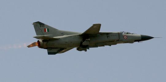 MiG-23 MF