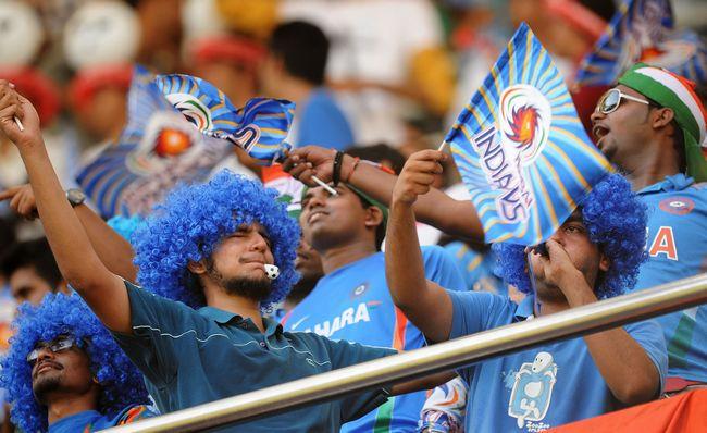 IPL Party