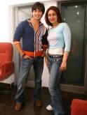Kareena Kapoor & Shahid Kapoor