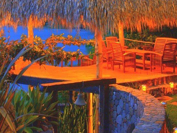 Laguna Lodge, Guatemala