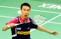 Easy Win for Lee Chong Wei