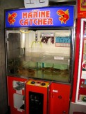 Lobster Vending Machine