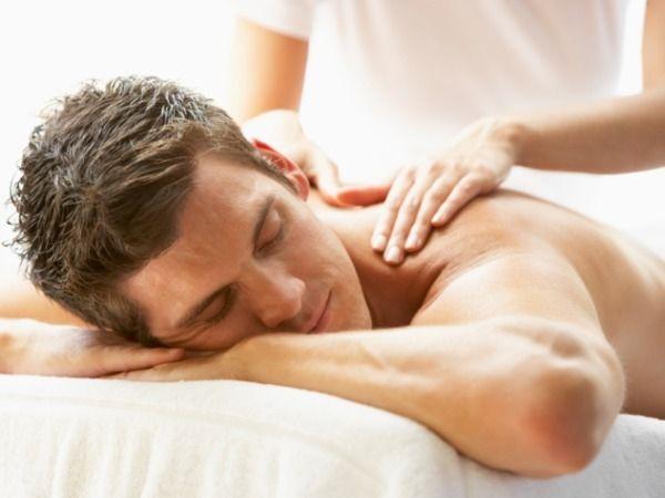 Tibetan Massage