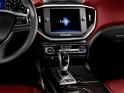 2014 Maserati Ghibli MMI center console