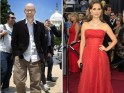 Natalie Portman and Moby