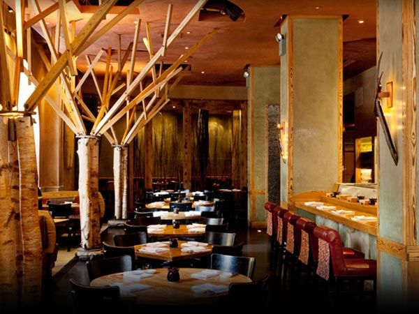 Nobu, New York City