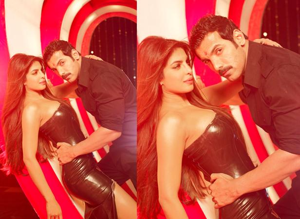 Priyanka Chopra, John Abraham