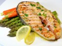 Pan Grilled Fish