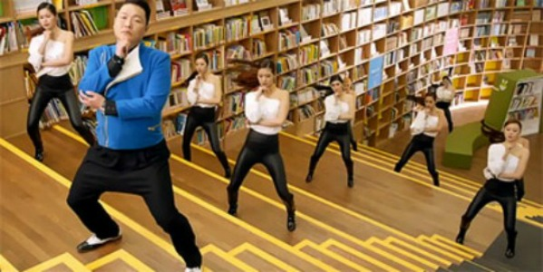 5 Things To Unlearn From Psy's Gentleman