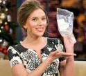 Scarlett Johansson's Used Kleene