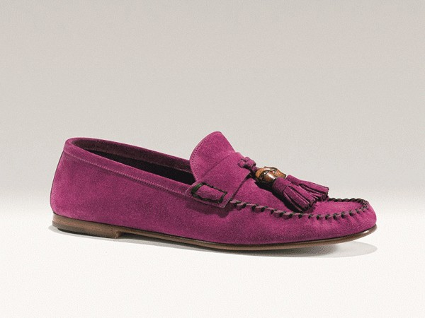 Loafers and Brogues