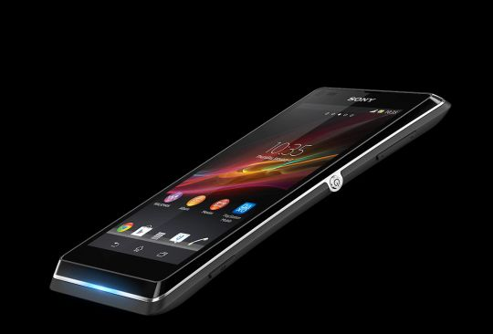 Sony Xpeira L