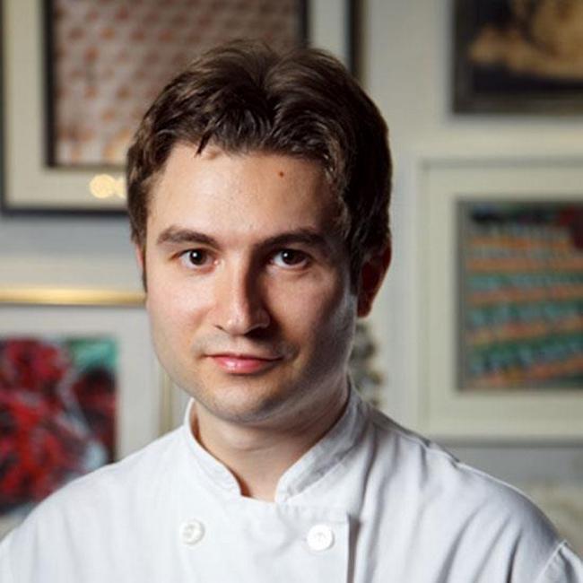Alex Stupak
