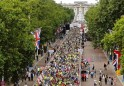 Prudential RideLondon FreeCycle