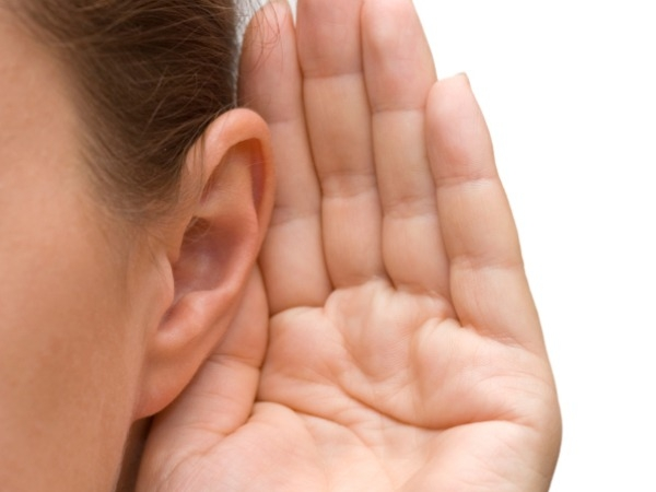 Masturbation and tinnitus