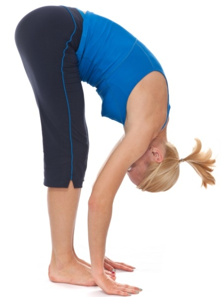 Back Pain: Lower Back Pain Relief Tips