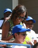2013 Arthur Ashe Kids Day