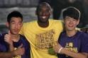 Kobe Bryant in China