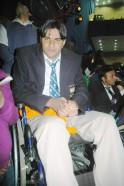 Amit Kumar Saroha (Para-Athlete, Arjuna Award)