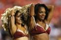 Washington Redskins Cheerleaders