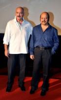 Rakesh and Rajesh Roshan