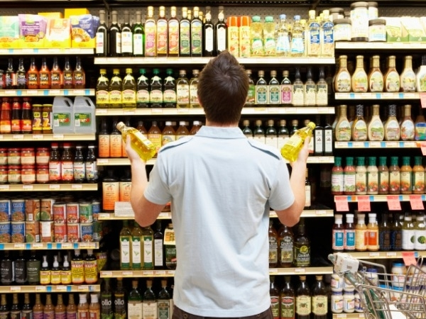 Food Fraud: Myths About 'Healthy Food' Busted Cholesterol free oil