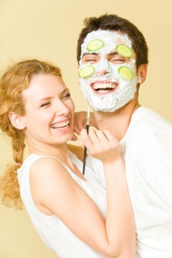 Home Remedy to Treat Acne Scars # 2: Fenugreek paste