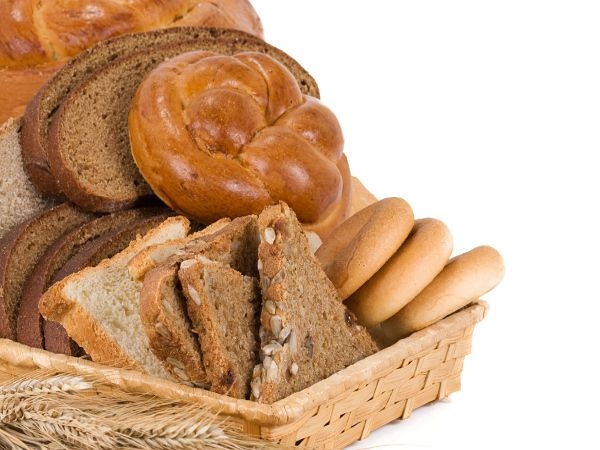 Food Fraud: Myths About 'Healthy Food' Busted Brown bread