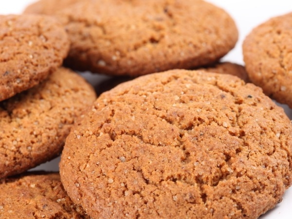 Food Fraud: Myths About 'Healthy Food' Busted Multigrain high fiber biscuits