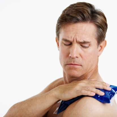 Shoulder Pain: 4 Common Shoulder Disorders And Treatment Scapulothoracic Bursitis