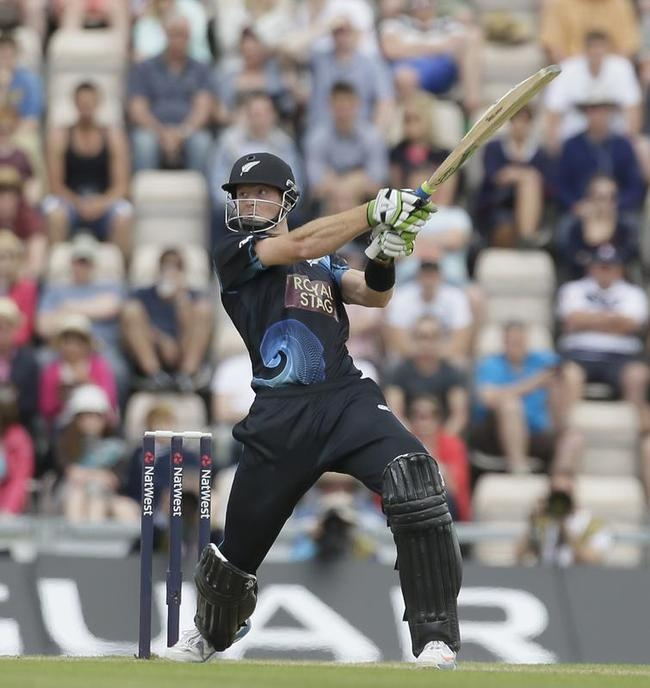 Martin Guptill (101* Runs Off 69 Balls)