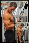 Arm Workouts: Top 10 Best Arm Exercises Cable push down