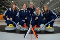 Team GB for Sochi 2014 Winter Olympic Games