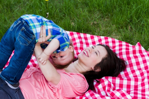 Health Benefit of Breastfeeding for Mothers # 5: