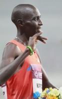 Asbel Kiprop (Kenya; men