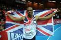James Dasaolu (Great Britain; men