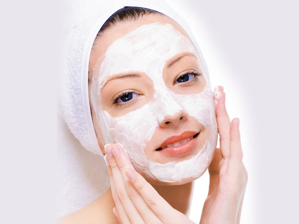 Home Remedy to Treat Acne Scars # 9: Cleanse with potato