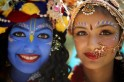 Janmashtami Festival The Largest Hindu festival Outside India Takes Place In Watford
