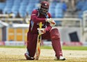Chris Gayle (117 Runs Off 57 Balls)