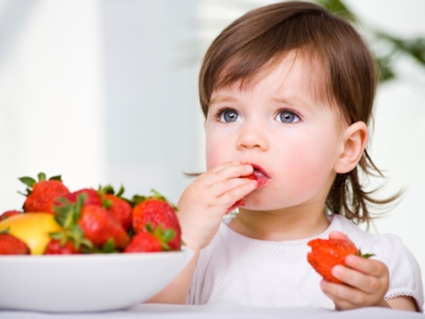 Parenting: 12 Tips to Ensure that your Baby is Safe: Food Allergies