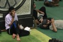 Egyptian Forces Storm Cairo Mosque