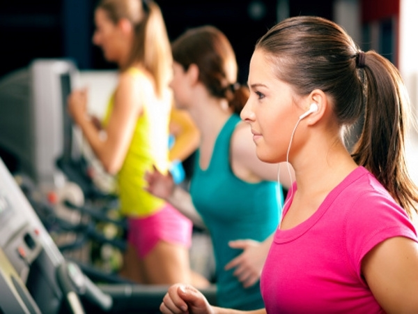 Health and Fitness: What is Physical Fitness?