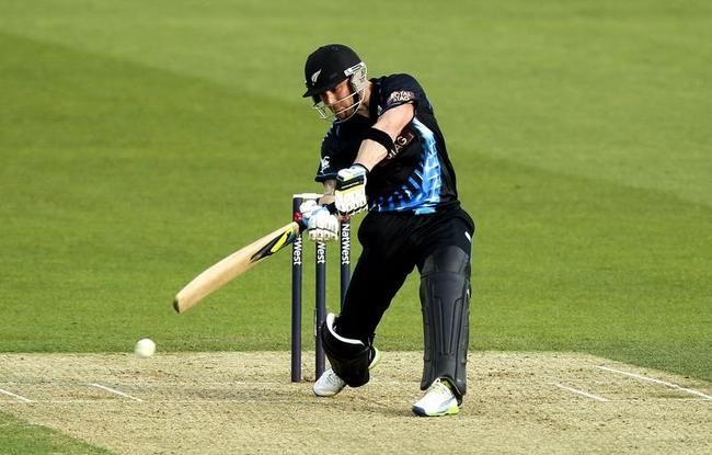 Brendon McCullum (123 Runs Off 58 Balls)