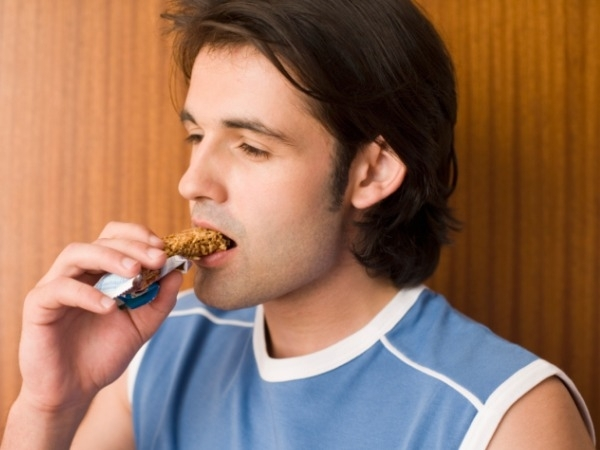 Food Fraud: Myths About 'Healthy Food' Busted Nutrition /Energy Bars