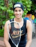 Joshna Chinappa (Squash, Arjuna Award)