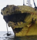 Philippines Ferry Thomas Aquinas Sinks